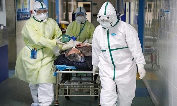 Thời gian ủ bệnh của virus nCoV có thể lên đến 24 ngày !