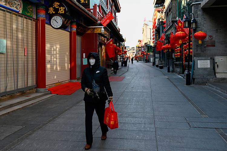 160 triệu người Trung Quốc sắp đi làm trở lại - ảnh 1