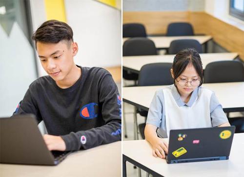 huyển toàn bộ lớp học Toán, tiếng Anh và dạy kèm học sinh lớp 1-12 sang hình thức học trực tuyến