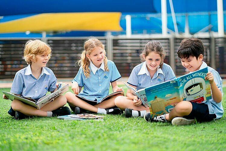 Trường quốc tế Úc mở mô hình nội trú - ảnh 2