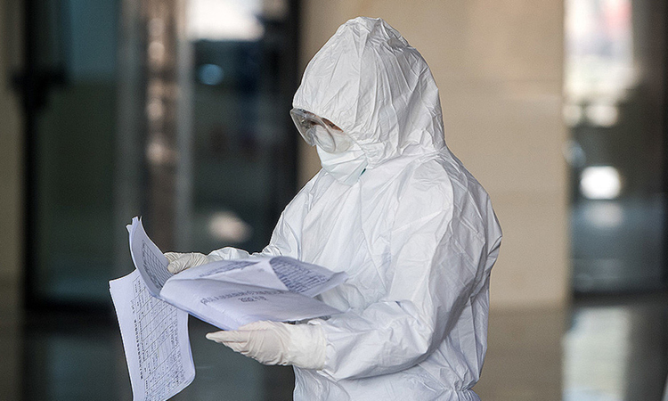 Trung Quốc chi hơn 11 tỷ USD chống virus corona - ảnh 1