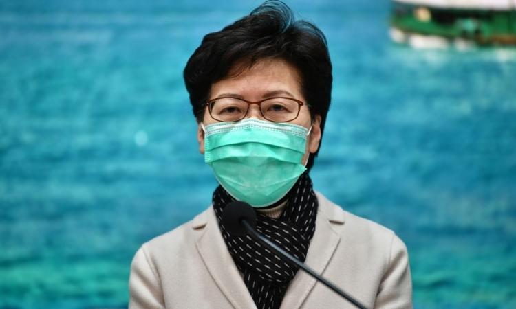 Hong Kong chi hơn 3 tỷ USD đối phó virus corona - ảnh 1