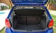 Volkswagen Polo 2020 ban nang cap gia 695 trieu dong