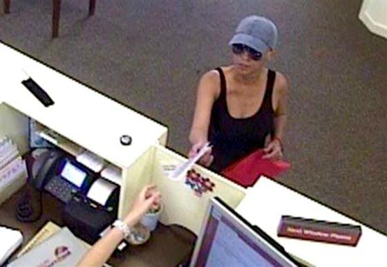 Tại sao FBI thường đặt biệt danh cho kẻ cướp ngân hàng? - ảnh 1