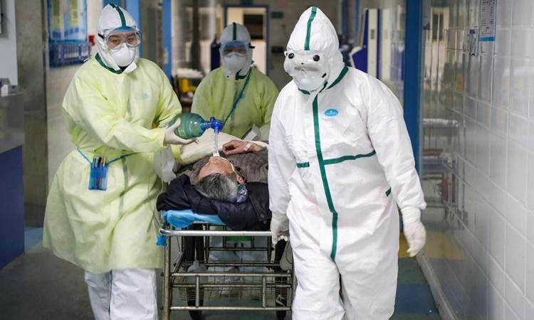 Chết vì virus corona mà không rời khỏi đảo hay tiếp xúc với bệnh nhân nhiễm nCoV nào