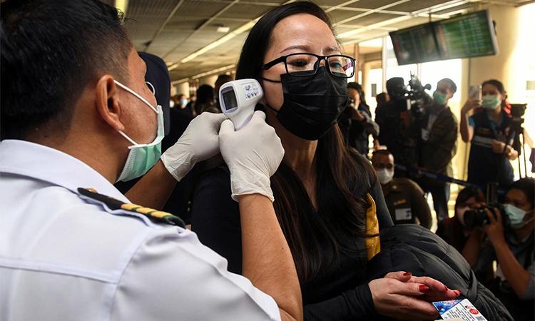 Thái Lan thắt chặt kiểm soát khách từ Campuchia - ảnh 1
