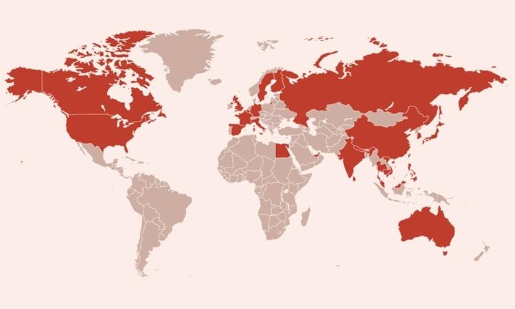 Hơn 780 triệu người Trung Quốc trong vòng kiềm tỏa - ảnh 2