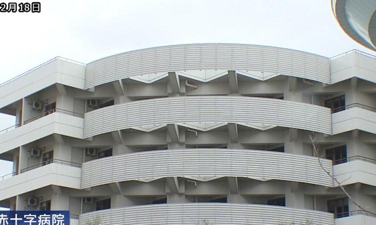 Bệnh viện Nhật Bản bị trộm 6.000 khẩu trang -