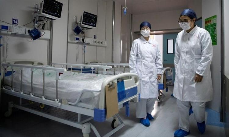 Hai người nhiễm virus corona ở Iran tử vong - ảnh 1