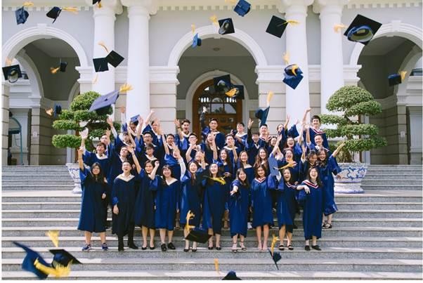 Chương trình trở thành công dân toàn cầu tại trường AISVN - ảnh 2