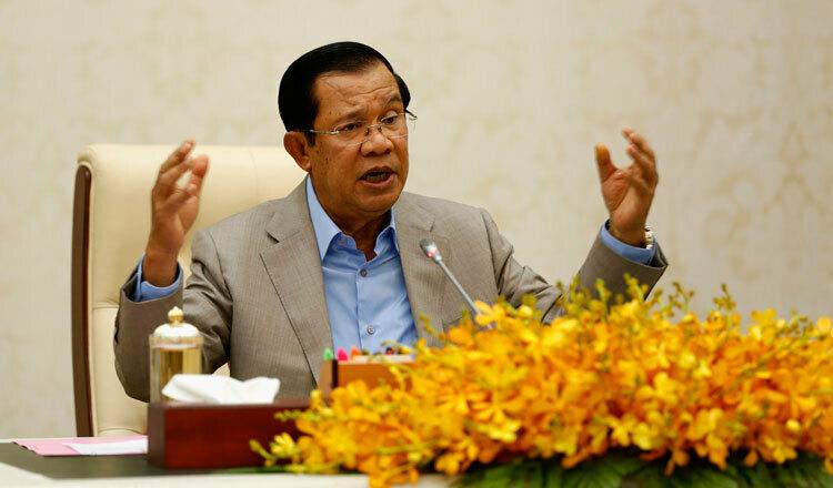 Hun Sen: Không cho Westerdam cập cảng sẽ gây khủng hoảng nhân đạo - ảnh 1