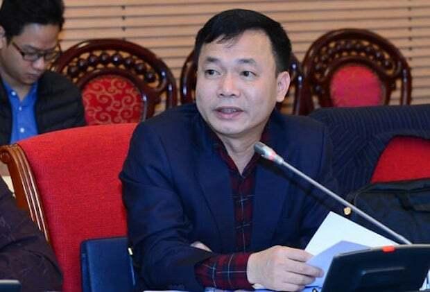 Ông Đào Thịnh Cường (Viện Kiểm sát nhân dân Tối cao). Ảnh: HT