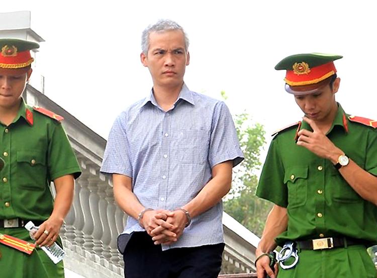 Cựu viện phó VKS chạy án lĩnh 5 năm tù - ảnh 1