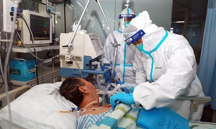 Viện dưỡng lão phát hiện 12 ca nhiễm nCoV - ảnh 1