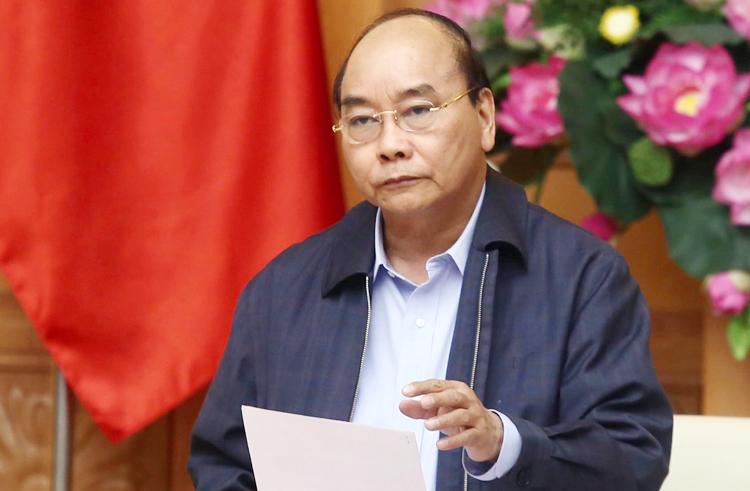 'Cách ly tập trung những người đến từ vùng dịch ở Hàn Quốc'
