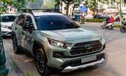 Hang doc Toyota RAV4 Adventure 2019 gia 24 ty dong