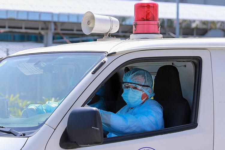 Đà Nẵng chưa chốt cơ sở cách ly 20 khách Hàn Quốc -