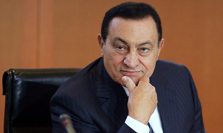 Cựu tổng thống Ai Cập qua đời