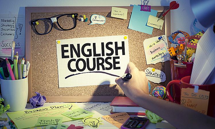 Bài tập về cụm động từ trong tiếng Anh -