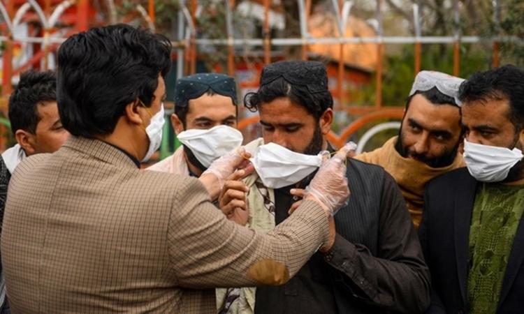 Thêm người tử vong vì nCoV tại Nhật, Iran, Italy -