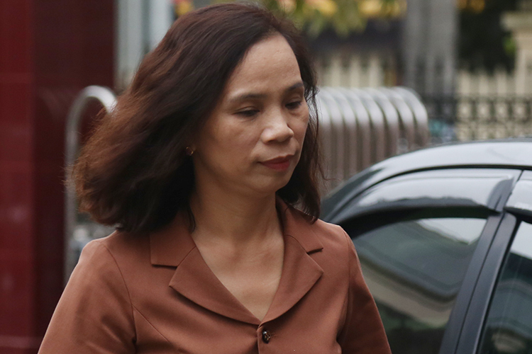Cựu phó giám đốc Sở Giáo dục Đào tạo Hà Giang được giảm án -