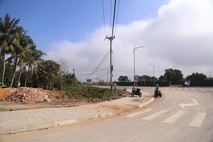 Photo of Đường tránh quốc lộ xây chồng lên di tích quốc gia