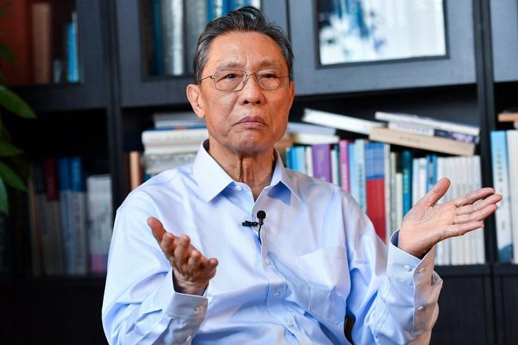 Chuyên gia dự đoán Trung Quốc sớm kiểm soát được dịch - ảnh 1