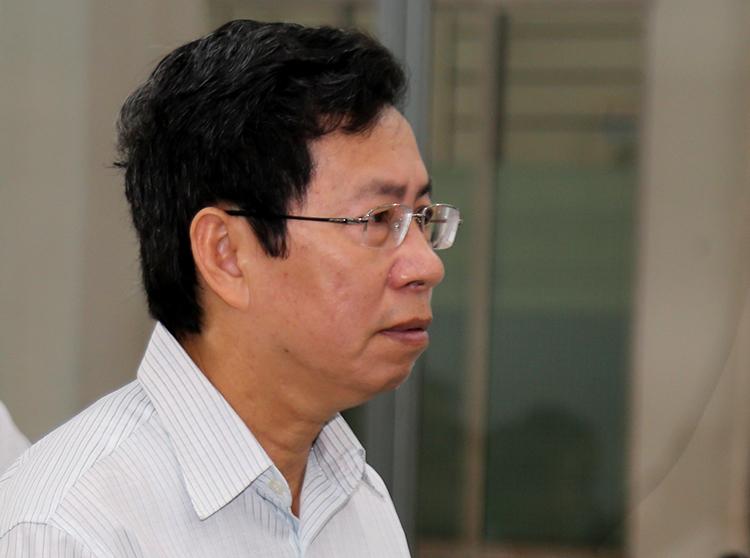 Phó chủ tịch TP Nha Trang bị đề nghị án treo - ảnh 1