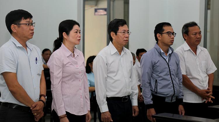 Phó chủ tịch TP Nha Trang bị đề nghị án treo - ảnh 2