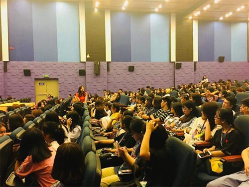Sinh viên ĐH Thăng Long học trực tuyến chuyển đổi tại FUNiX - ảnh 1