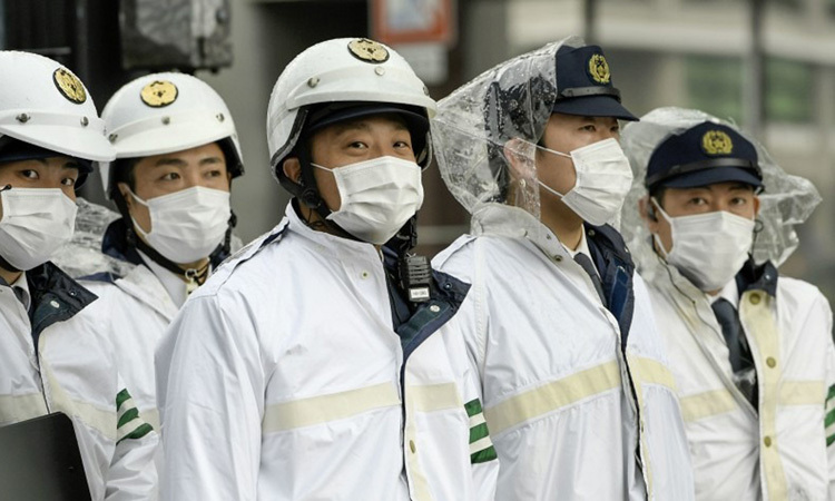 Bệnh nhân Nhật Bản tái nhiễm nCoV - ảnh 1