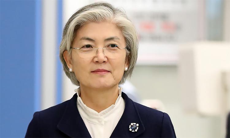 Hàn Quốc sẽ miễn phí điều trị người Việt nhiễm nCoV - ảnh 1