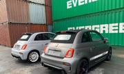 Abarth 595 - hatchback ti hon gia 28 ty dong