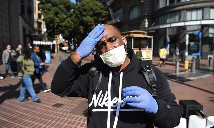 Những ca nhiễm nCoV bí ẩn gây lo ngại ở California - ảnh 1