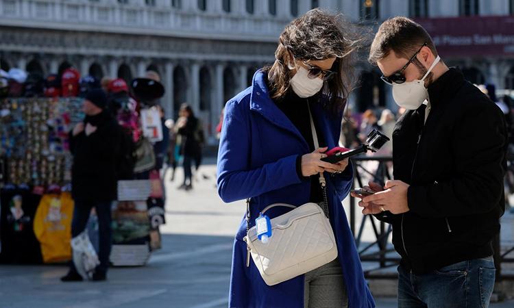 Mỹ khuyến cáo công dân tránh đến Italy - ảnh 1