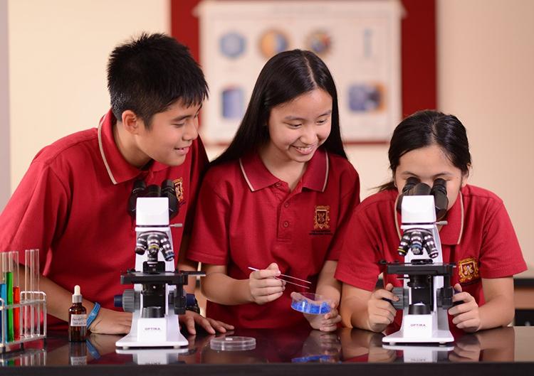 Học sinh VAS đạt nhiều học bổng nhờ chương trình quốc tế Cambridge - ảnh 2