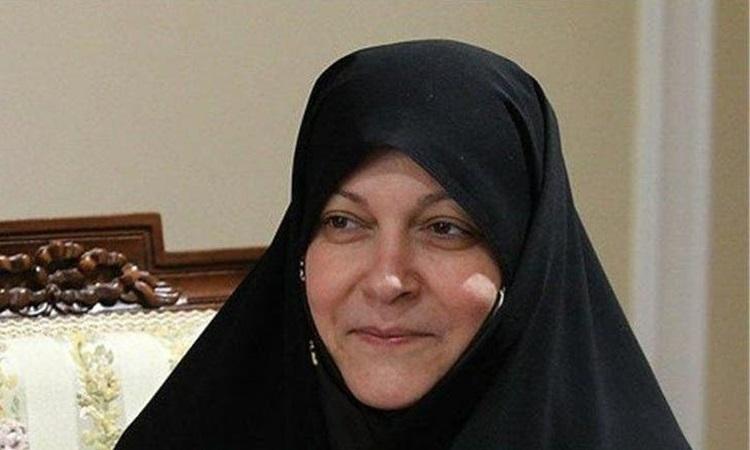 Nu nghi si Iran moi dac cu chet vi nCoV