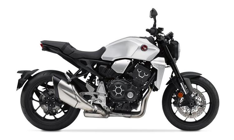 Honda CB1000R 2020 giá 468 triệu tại Việt Nam. Ảnh: Honda.