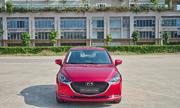 Mazda2 2020 gia tu 509 trieu dong