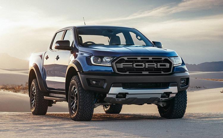 Ảnh: Ford