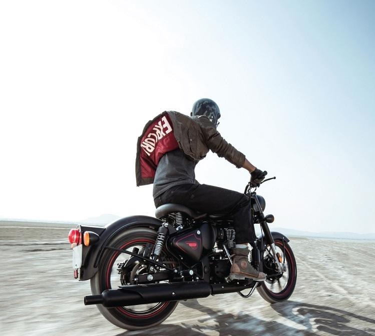 Với phiên bản 2020 được nâng cấp sẽ giúp các Biker (người đam mê xe gắn máy).