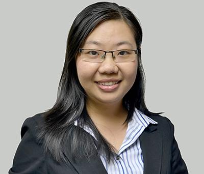 Bà Bành Phạm Ngọc Vân, Giám đốc Thị trường Việt Nam, Cơ quan Giáo dục New Zealand giải đáp thắc mắc cho học sinh về môi trường học tập tại xứ sở Kiwi.