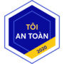 TÔI AN TOÀN - I'M SAFE, FEAR OFF RUN ON