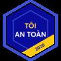 TÔI AN TOÀN - I'M SAFE, FEAR OFF RUN ON