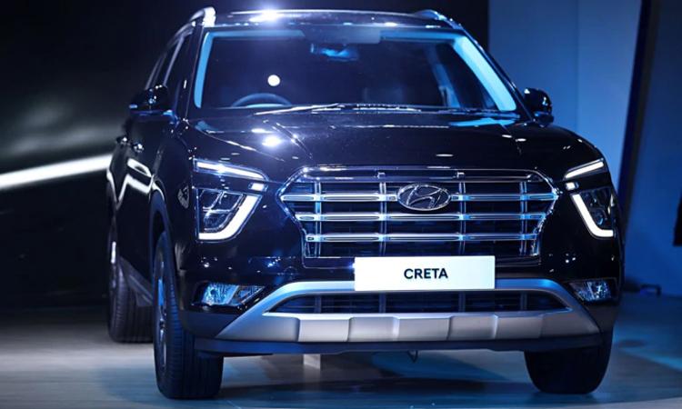 Mẫu SUV cỡ nhỏ mới ra mắt ở Ấn Độ hôm 16/3 và bán ra cùng ngày. Ảnh: India Today
