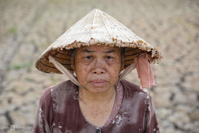 Mien Tay song nuoc chiu khat