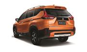 Mitsubishi Xpander Cross giá 27.600 USD