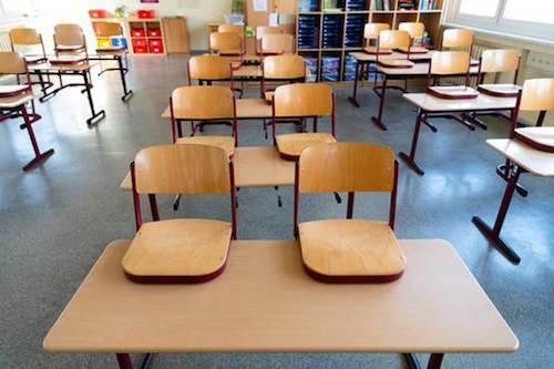 Đại dịch do corona virus buộc nhiều trường học trên toàn cầu phải đóng cửa.
