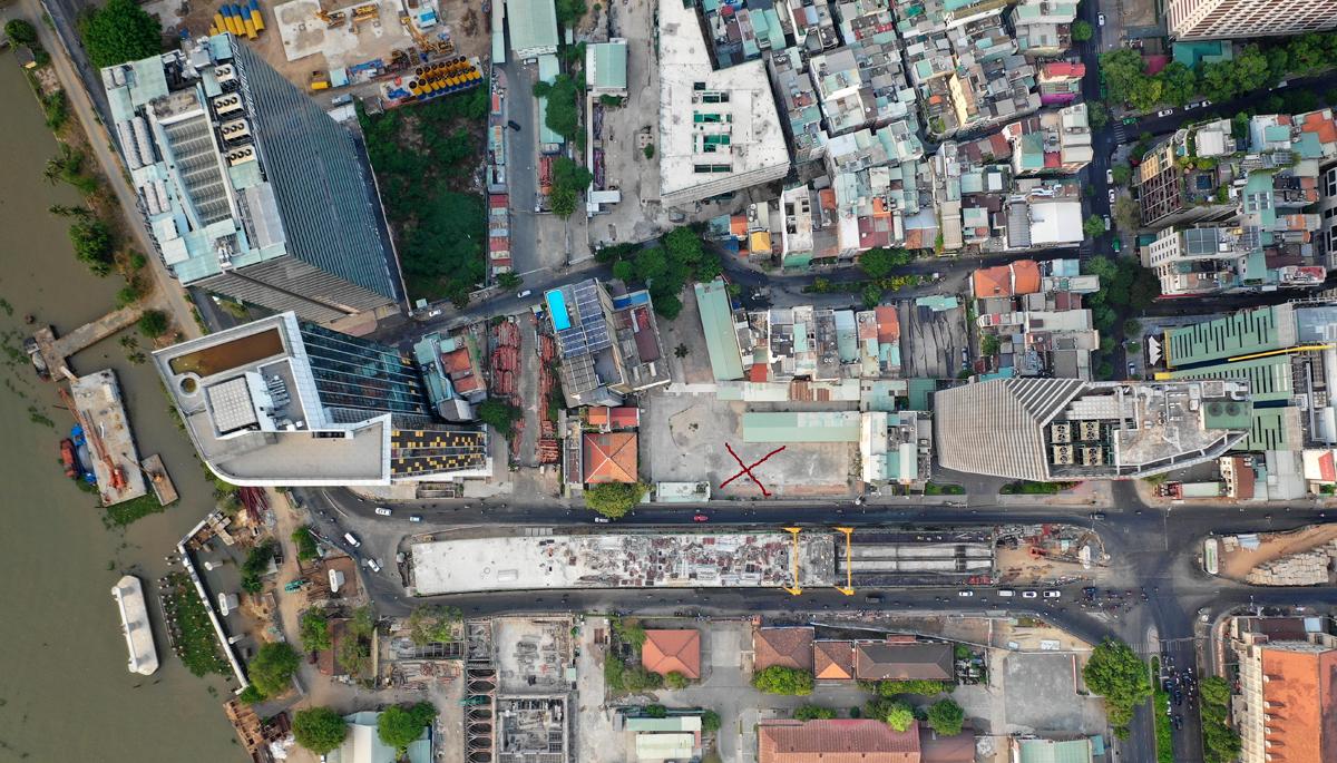 Ba khu đất quốc phòng ở Sài Gòn rơi vào tay tư nhân - ảnh 1