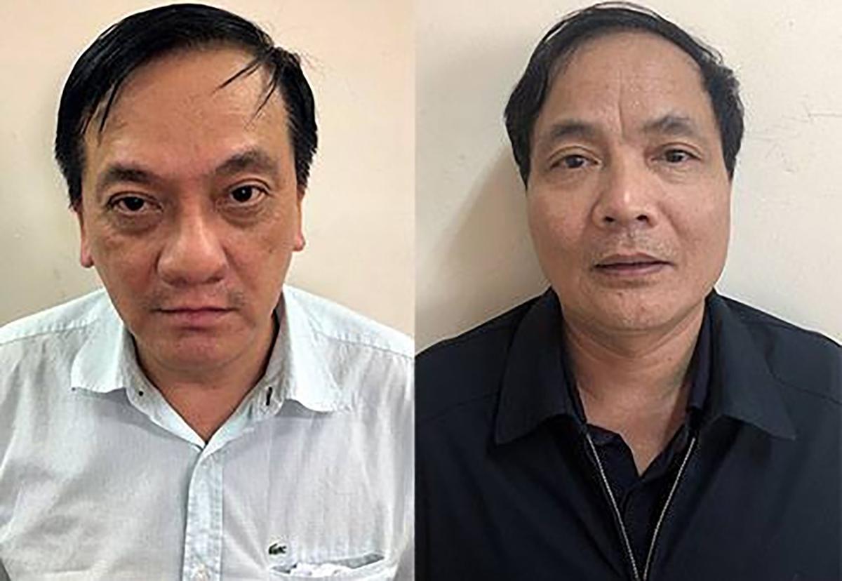 Ông Trần Bắc Hà bị cáo buộc thao túng cho vay hàng nghìn tỷ đồng - ảnh 3